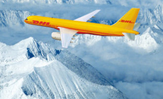 DHL and Gatwick open £3.8m waste plant