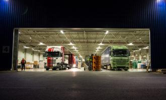 transport logistic 2017: Mit ELVIS in die virtuelle Realität abtauchen
