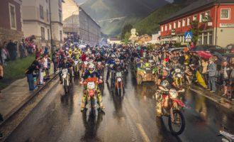Offroad-Spektakel Erzbergrodeo: Turbo für eine ganze Region