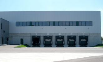 Prologis veräußert Logistikimmobilie in Österreich