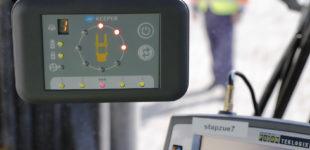 Sicherheit durch Präzision – Innovative Funktechnologie für Gabelstapler