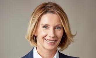 Berit Börke wechselt in den Vorstand von TX Logistik