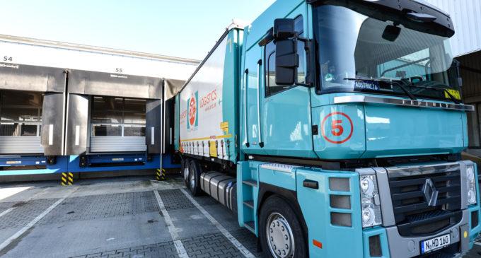 Neue Relation: DTC fährt weitere Direktverkehre nach Italien