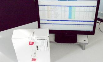 Neue Komalog-Funktion: TRANSDATA präsentiert Mess-/ Wiege-Leitstand