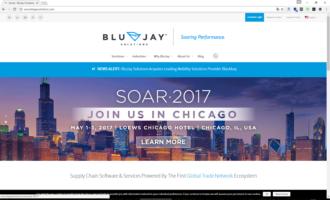 BluJay Solutions präsentiert auf transport logistic 2017 erstmals das Global Trade Network