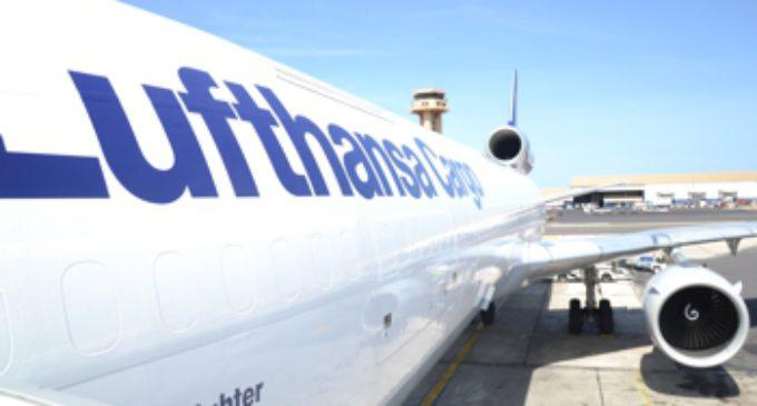 United Airlines und Lufthansa Cargo verkünden Cargo Joint Venture