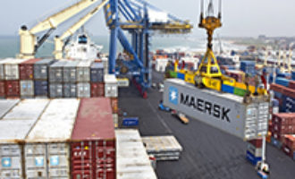 Maersk pushes ahead with Hamburg Süd takeover