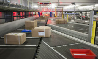 UK Mail chooses Beumer to expand automation