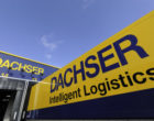 Dachser now majority shareholder of Johnston