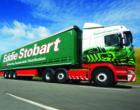Eddie Stobart launches on stock market