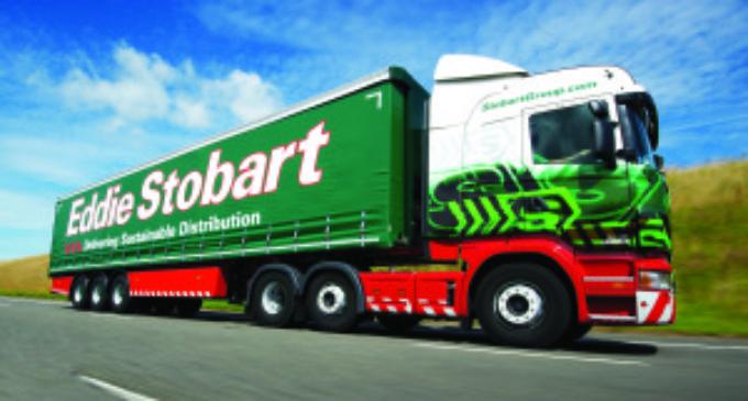 Eddie Stobart to buy iForce