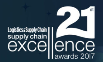 Search is on for the outstanding supply chain of 2017