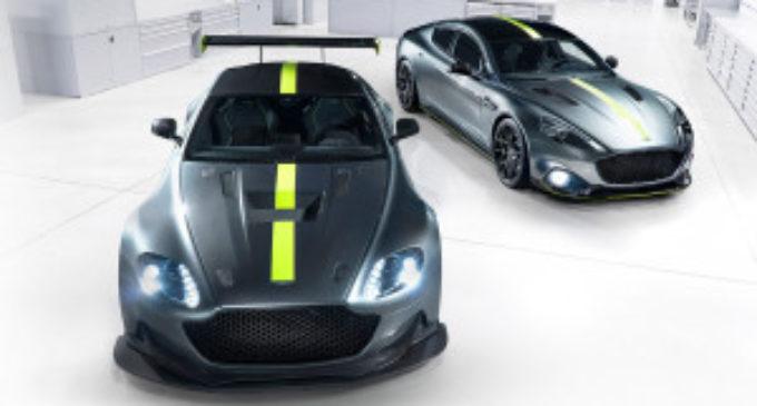 Aston Martin takes second warehouse at Wellesbourne