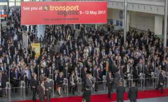Mit einem Rekordergebnis schlossen die transport logistic Messe und Air Cargo Europe ihre Pforten. Hauptthema war die Digitalisierung.