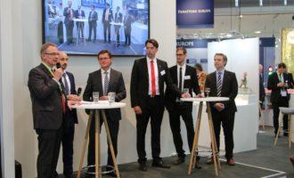 Logistik Netzwerk Thüringen macht sich für den Freistaat stark