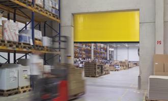 Effiziente Transport- und Versandplanung von Toren, Türen, Zargen und Antrieben in SAP