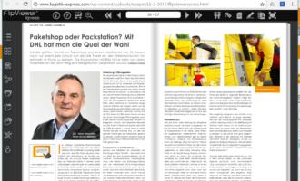 Paketshop oder Packstation? In Österreich hat man mit DHL die Qual der Wahl