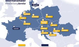 GLS erweitert internationalen Zustellservice