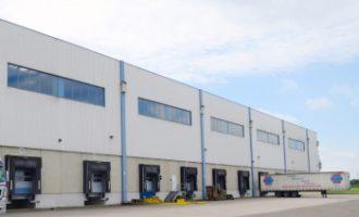 Garbe kauft Logistikzentren in Worms und Essen