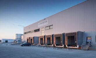Loxxess Pharma führt Cargoclix Zeitfenstersystem ein