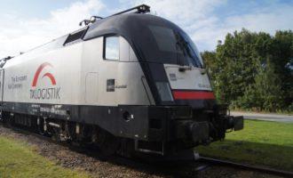 Logistikunternehmen wollen Schienenverkehr Herne-Verona fördern