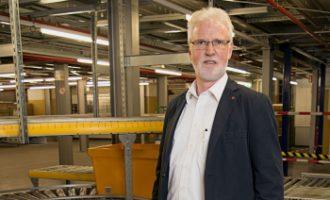 BFS besetzt Schlüsselposition neu: Ulaf Korinth wird neuer Bereichsleiter Logistik