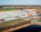 Garbe Industrial Real Estate GmbH erweitert Multi-User-Logistikzentrum