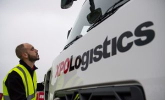XPO produces net profit for first quarter