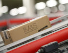 Distribution costs rise 9pc at Marks & Spencer