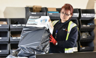 HoMedics renews logistics contract with Bibby