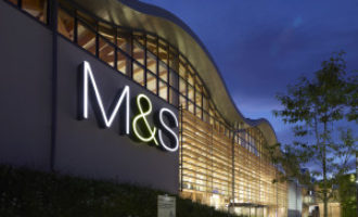 M&S recruits Halfords chief