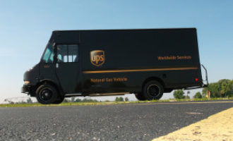 UPS launches time critical service