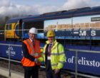 MSC extends contract with GB Railfreight
