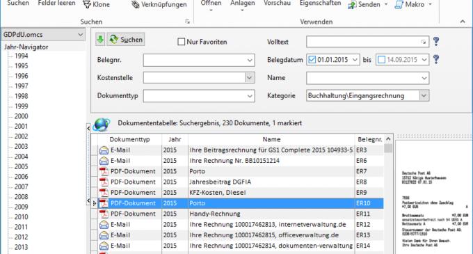 Von der Anfrage bis zur Auslieferung: Reymann Industrieschilder wickelt mit Office Manager DMS gesamte Auftragsverarbeitung ab