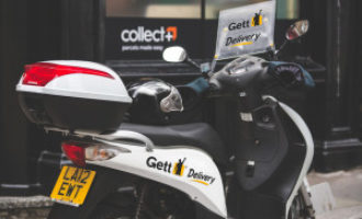 CollectPlus partners with Gett for returns