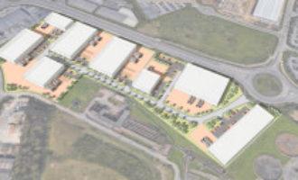 Keyland plans Aire Valley development