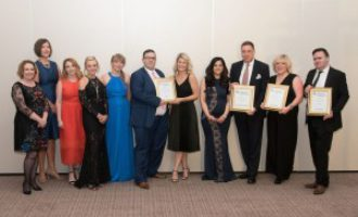 Women in Logistics winners revealed