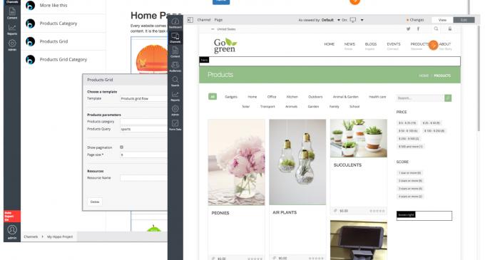 Offen und intelligent: BloomReach stellt neue Digital Experience-Plattform vor