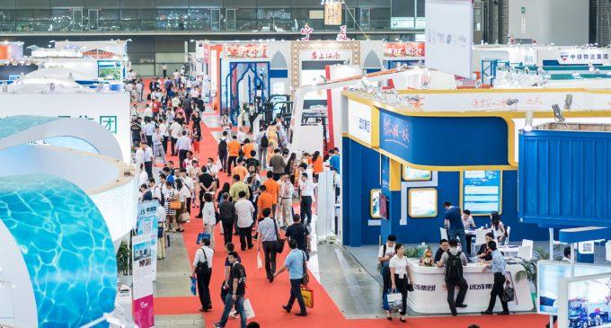Mit dem transport logistic Cluster um die Welt: Messe München eröffnet Chancen entlang der Seidenstraße