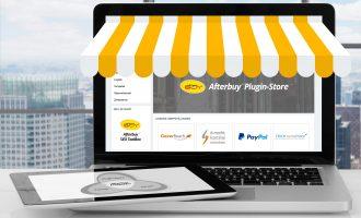 Afterbuy EcoSystem für den Online-Handel: mit Marktplatz für Händler und Agenturen