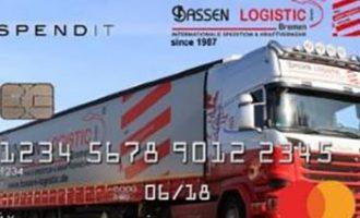 Bassen Logistik: Leistung in Guthaben umwandeln