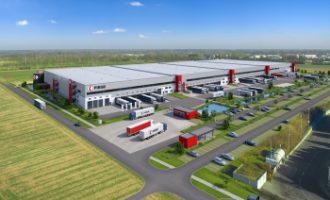 Union Investment erwirbt das Projekt Fiege Mega Center in Burgwedel bei Hannover