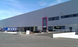 TH Real Estate und Palmira Capital Partners erwerben Logistikzentrum südwestlich von Frankfurt