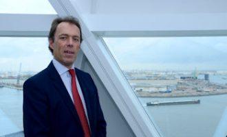 Hafen Antwerpen weiter auf Wachstumskurs