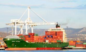 cargo-partner erweitert LCL-Netzwerk zwischen China und Deutschland