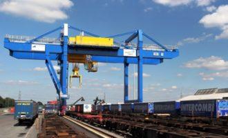 Gütertransport zwischen Duisburg und Yiwu wird intensiviert