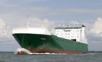 Stena to add North Sea freight capacity
