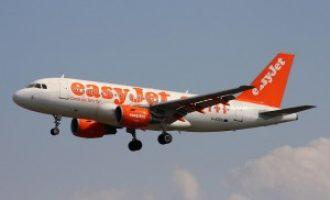 easyJet chooses DHL for ground handling