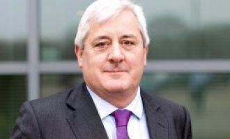 John Allan to become CBI vice-president