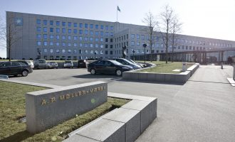 Maersk IT systems almost back to normal